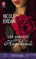 Les amants des Highlands - Nicole Jordan